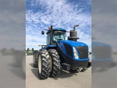 Tractor For Sale 2015 New Holland T9.435 , 370 HP