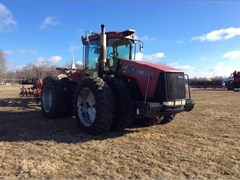 Tractor For Sale 2007 Case IH STEIGER 335 , 335 HP