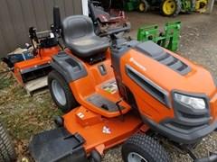 Lawn Mower For Sale 2017 Husqvarna GTH52XLS , 24 HP