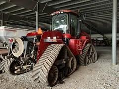 Tractor For Sale 2013 Case IH Steiger450