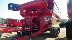 Grain Cart For Sale 2011 J&M Manufacturing Co. Inc 1326-22T