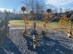 Hay Rake-Unitized V Wheel For Sale Vermeer WR20