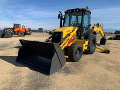 Loader Backhoe For Sale 2021 New Holland B95C , 95 HP