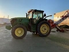 Tractor - Row Crop For Sale 2014 John Deere 6170R , 170 HP