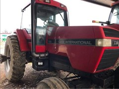 Tractor For Sale 1988 Case IH 7120 , 166 HP