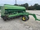 Grain Drill For Sale:  2004 John Deere 1590