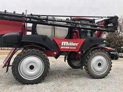 Sprayer-Self Propelled For Sale 2014 Miller Nitro 5240