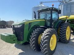 Tractor - Row Crop For Sale 2015 John Deere 8270R