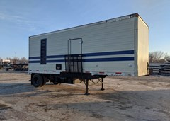 Generator & Power Unit For Sale 2017 VOLVO PENTA 340 KW