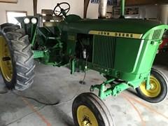 Tractor - Utility For Sale 1965 John Deere 3020