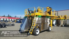 Berry Harvester-Self Propelled For Sale 2021 Oxbo International Corporation 7440 , 74 HP