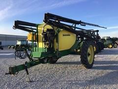 Sprayer-Pull Type For Sale Schaben 8650