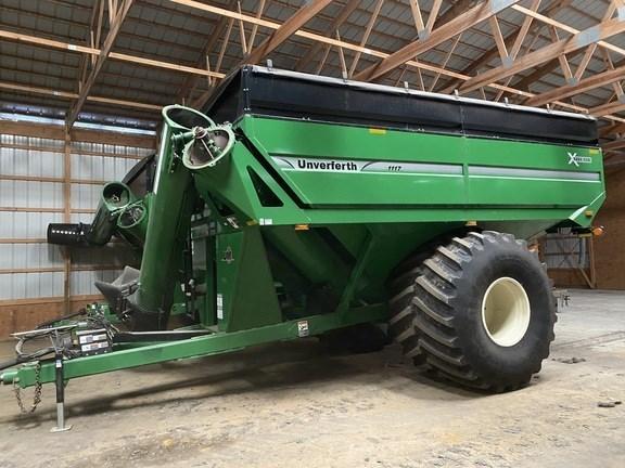 2016 Unverferth 1117 Grain Cart For Sale