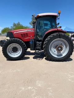 Tractor For Sale 2012 Case PUMA 215