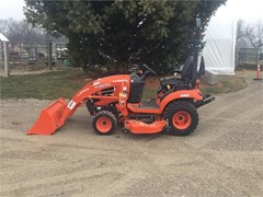 Tractor For Sale 2021 Kubota BX2680 , 24.8 HP