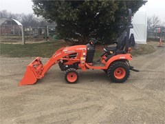 Tractor For Sale 2021 Kubota BX2380 , 21.6 HP