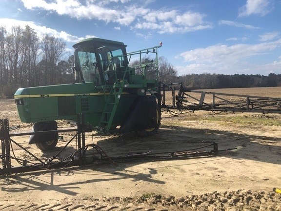 2006 John Deere 6700 Sprayer-Self Propelled For Sale