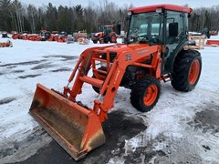 Tractor For Sale 2006 Kubota L3430HSTC