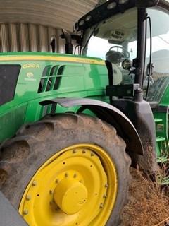 Tractor - Row Crop For Sale 2012 John Deere 6210R