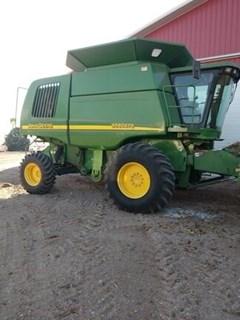 Combine For Sale 2004 John Deere 9560 STS