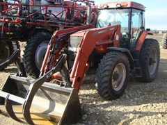 Tractor For Sale 1999 Case IH MX110 , 110 HP