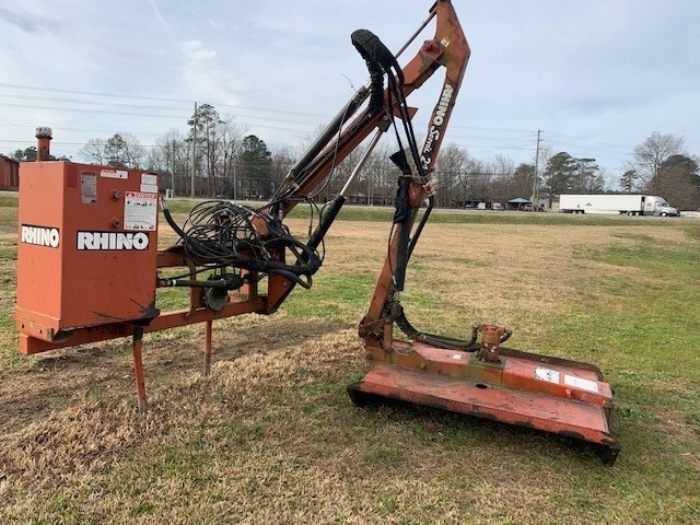 2003 Rhino 2160 Rotary Cutter For Sale