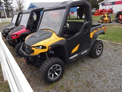 Utility Vehicle For Sale 2017 Cub Cadet 750 , 38 HP