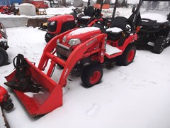 Tractor - Compact Utility For Sale 2007 Kubota BX2350 , 23 HP