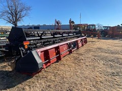 Header-Auger/Rigid For Sale 2008 Case IH 1020-30