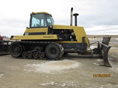 Tractor For Sale 1990 Caterpillar CH65 Challenger , 225 HP