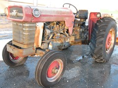 Tractor For Sale Massey Ferguson 165 , 58 HP