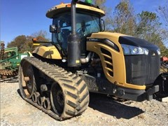 Tractor For Sale 2015 Challenger MT765E , 306 HP