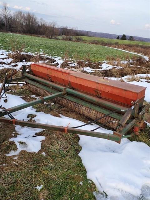 Brillion SS12 Grain Drill For Sale