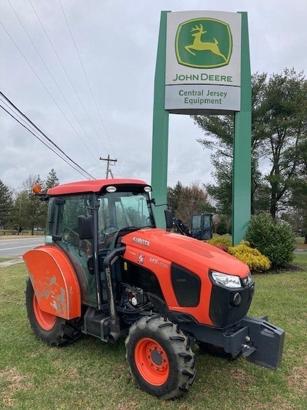 2016 Kubota M-91 Tractor - Utility For Sale