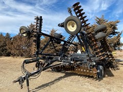 Tillage For Sale Earthmaster MWT3400