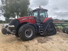 Tractor - Row Crop For Sale Case IH Magnum 380 Rowtrac