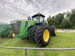 Tractor - 4WD For Sale 2014 John Deere 9460R , 460 HP