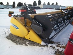 Header-Auger/Flex For Sale 2011 New Holland 740CF