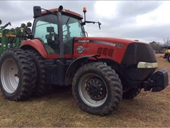 Tractor For Sale 2012 Case IH MAGNUM 210 , 210 HP