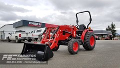 Tractor For Sale 2021 Branson 3515H , 35 HP