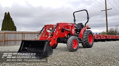Tractor For Sale 2021 Branson 3015H , 30 HP