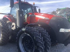 Tractor For Sale 2000 Case IH MAGNUM 250 , 250 HP