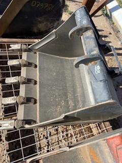 Bucket  Bobcat MX4-30-T