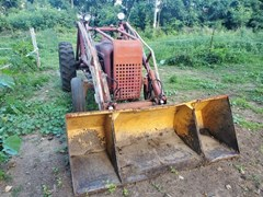 Tractor - Utility For Sale 1950 Ford 8n , 30 HP