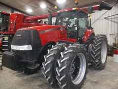 Tractor For Sale 2010 Case IH Magnum 335 , 335 HP