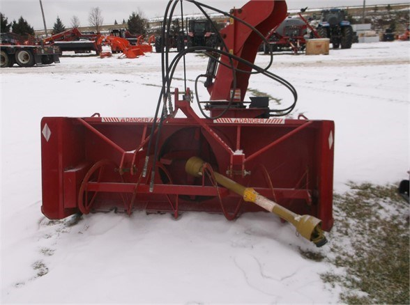 Normand N74-240INV Misc. Ag For Sale