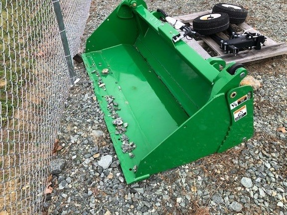 2015 Frontier AY12G72 Front End Loader Attachment For Sale