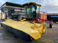 Windrower-Self Propelled For Sale New Holland 340