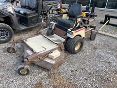 Zero Turn Mower For Sale 2003 Grasshopper 618 , 18 HP