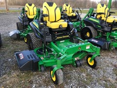 Zero Turn Mower For Sale 2020 John Deere Z950R , 27 HP